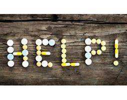 Adicto a las pastillas