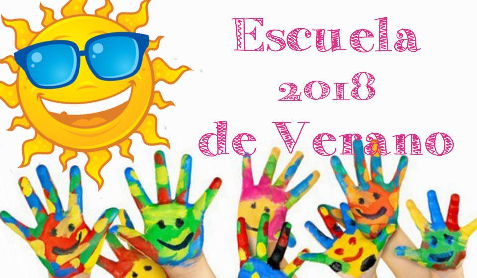 Escuela de Verano 2018 Pilates plaza